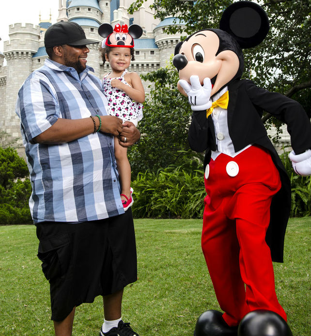 kenan thompson family pictures
