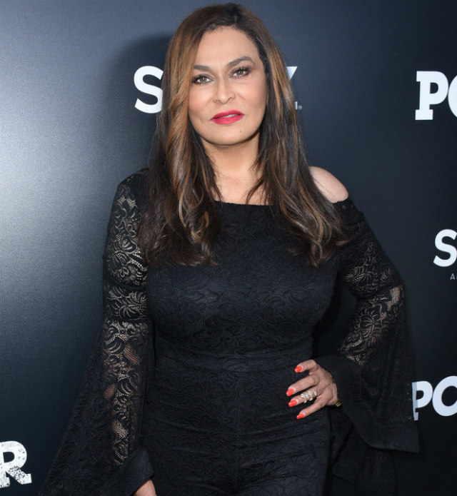 TINA LAWSON SAYS BLUE IS 'VERY PROUD AND VERY EXCITED' TO BE A BIG SISTER