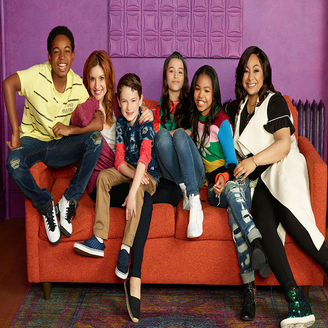 DISNEY CHANNEL'S 'RAVEN'S HOME' FINALLY GETS THEME SONG