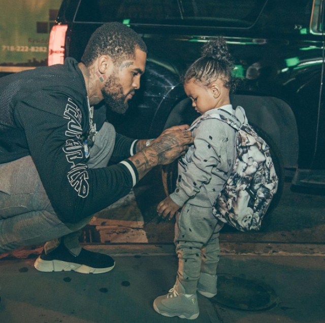 Dave East Is Excited For His New Album And Daughter S