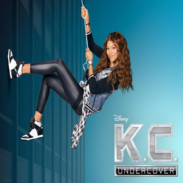 IS K.C. UNDERCOVER NEARING AN END?
