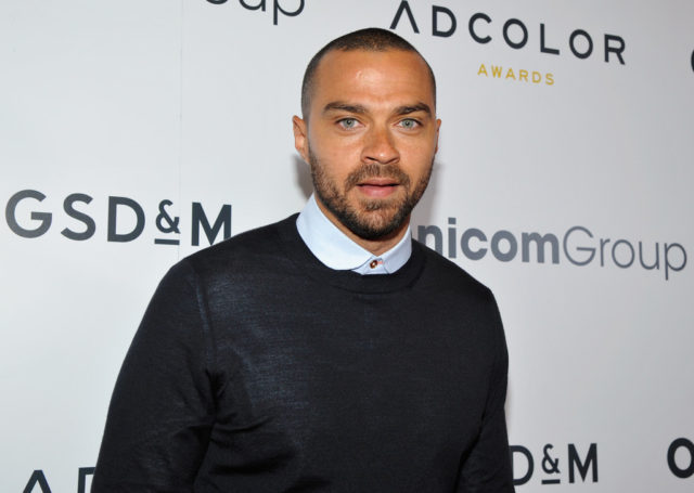 JESSE WILLIAMS AGREES TO PAY ESTRANGED WIFE $160K FOR SPOUSAL AND CHILD SUPPORT