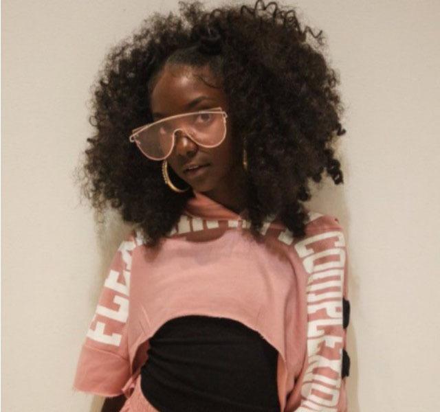 Aiko Fashion Designer