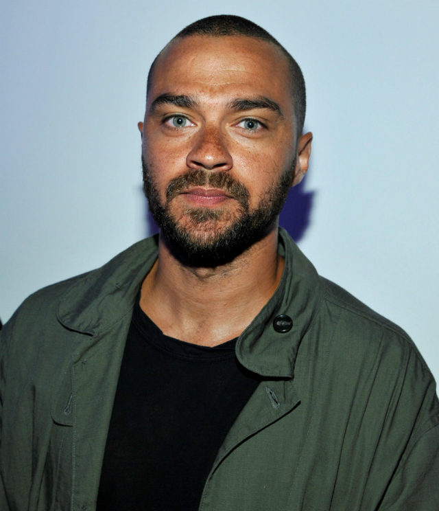JESSE WILLIAMS REACHES JOINT CUSTODY AGREEMENT WITH ESTRANGED WIFE