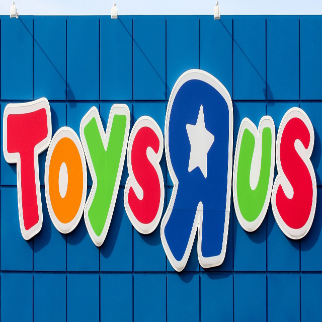 RETAIL GIANT TOYS R US FILES FOR BANKRUPTCY PROTECTION AHEAD OF THE HOLIDAYS