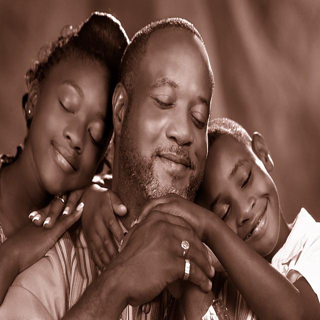 PBS DOCUSERIES SHEDS LIGHT ON BLACK FATHERHOOD