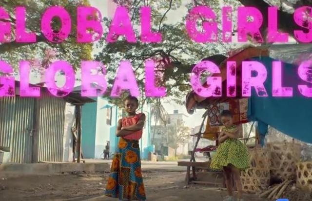 BEYONCE RELEASES NEW VIDEO FOR INTERNATIONAL DAY OF THE GIRL
