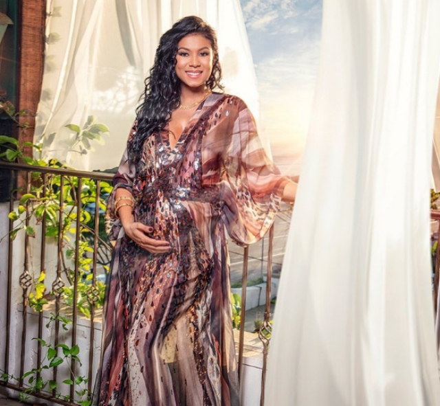 Eniko And Kevin Hart Share Son S Name With Family And