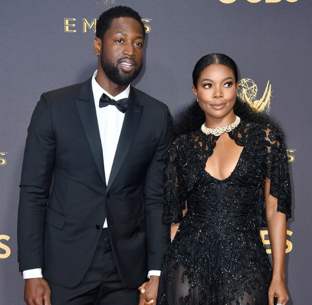 DWYANE WADE: 'MY WIFE IS ONE STRONG INDIVIDUAL'