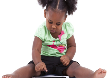 ARE TABLETS AND SMARTPHONE USAGE DELAYING YOUR CHILD'S SPEECH?