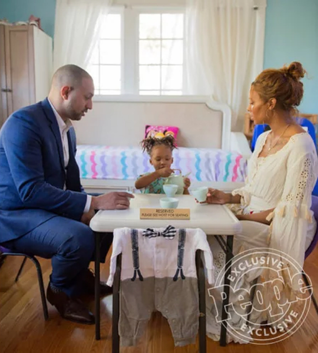 SURPRISE! EVA MARCILLE IS EXPECTING A SON