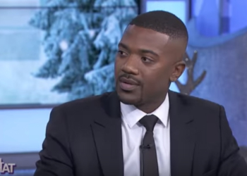 RAY J. AND HIS WIFE ARE EXPECTING THEIR FIRST CHILD!