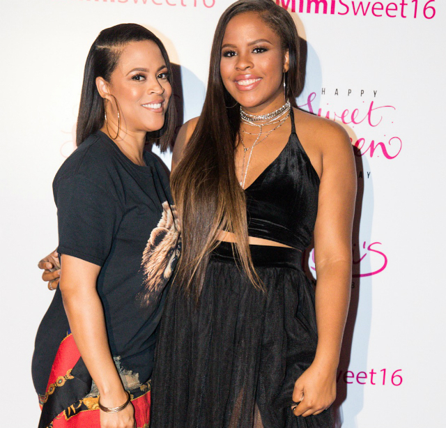 SHAQ AND SHAUNIE O'NEAL GIVE DAUGHTER $1 MILLION SWEET 16 PARTY IN HOLLYWOOD