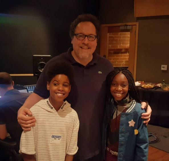JD MCCARARY AND SHAHADI WRIGHT JOSEPH TO STAR IN 'LION KING LIVE'