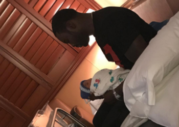 MICHAEL VICK AND WIFE WELCOME SON: 'CHRISTMAS CAME EARLY FOR US THIS YEAR'