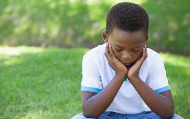 FOUR TIPS TO HELP KIDS OVERCOME THEIR SHYNESS