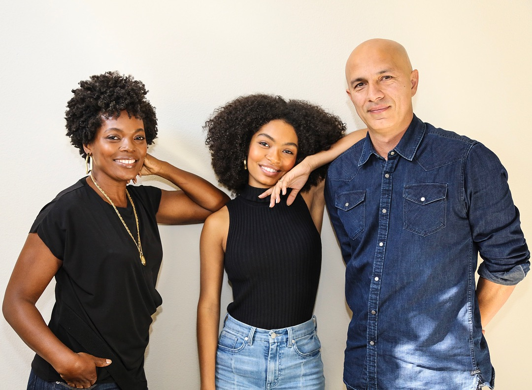 YARA SHAHIDI AND HER PARENTS SHARE THE LESSONS THEY HAVE LEARNED FROM PRINCE