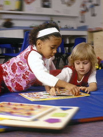 THREE TIPS FOR PARENTS TO HELP YOUR PRESCHOOLERS MAKE THE THE GRADE