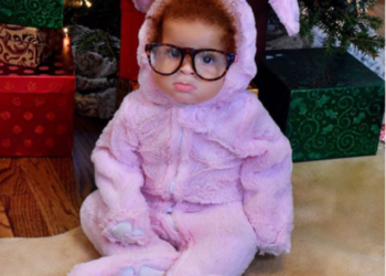 XTREMELY CUTE! CHECK OUT OUR TOP PICKS OF CELEB FAMILY CHRISTMAS CARDS