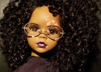 ARTIST DESIGNS DOLLS WITH VITILIGO, BIRTH MARKS, ALBINISM, AND MORE TO CELEBRATE BEAUTY FOR ALL GIRLS