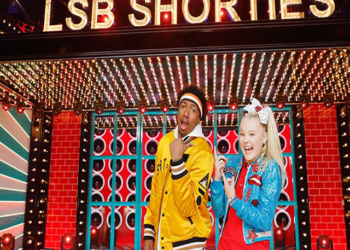 NICKELODEON PREMIERES 'LIP SYNC BATTLE SHORTIES' THIS COMING JANUARY!