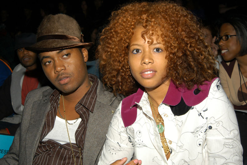 REPORT: NAS CLAIMS THAT KELIS IS KEEPING THEIR SON AWAY FROM HIM