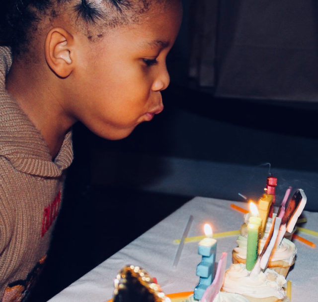 FUTURE HENDRIX CELEBRATES HIS SON'S BIRTHDAY