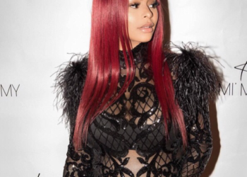 ALEXIS SKYY WELCOMES HER AND FETTY WAP'S DAUGHTER THREE MONTHS AHEAD OF SCHEDULE