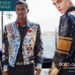 CHRISTIAN COMBS STARS IN NEW DOLCE & GABBANA SPRING CAMPAIGN