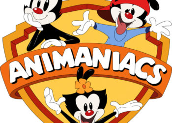 'ANIMANIACS' GETS A REBOOT ON HULU