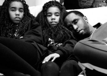 DADDY DO-GOODER: DIDDY GIVES $200,000 TO MAMA HOPE