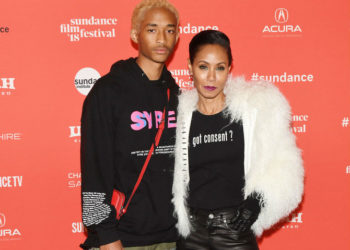 JADEN SMITH DEBUTS HIS FILM 'SKATE KITCHEN' AT SUNDANCE FESTIVAL