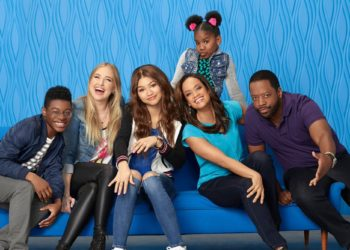 'KC UNDERCOVER' SERIES FINALE EPISODE TO PREMIERE FRIDAY, FEBRUARY 2ND!
