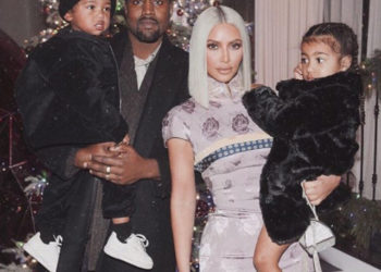 KIM KARDASHIAN SHARES SWEET POST ABOUT HER SON, HAS A MESSAGE FOR CRITICS WHO GO TOO FAR
