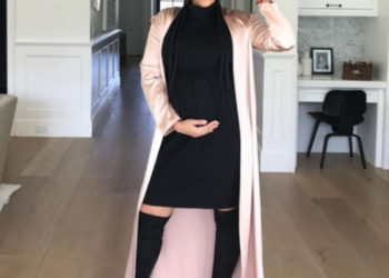 TIA MOWRY: 'I NEVER THOUGHT I WOULD BE ABLE TO HAVE ANOTHER CHILD AND HERE I AM'