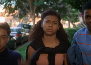 'ON MY BLOCK' IS THE LATEST HIGH SCHOOL FLICK BY NETFLIX
