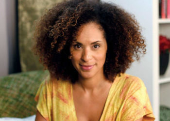KARYN PARSONS IS IMPACTING CHILDREN'S PUBLISHING WITH HER NONPROFIT