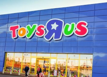TOYS R US TO CLOSE 180 STORES ACROSS THE UNITED STATES