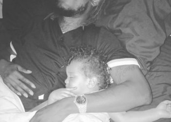 FETTY WAP TO ONLINE CRITIC: 'ACTUALLY, MY SON IS ON THE WAY SO IT'LL BE 7 AT 27 WITH 22 MILLION'