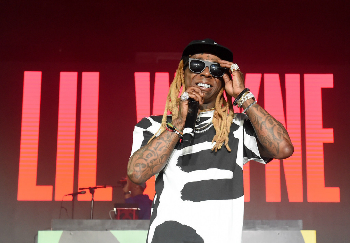 LIL WAYNE SAYS HE IS NOT THE FATHER OF 15-YEAR-OLD BOY FROM LOUISIANA