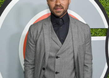 JESSE WILLIAMS ORDERED TO PAY ESTRANGED WIFE $50,000 FOR SPOUSAL SUPPORT
