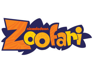 NICKELODEON INTRODUCES KIDS TO WONDERFUL WORLD OF ANIMALS WITH NEW SERIES, 'ZOOFARI'
