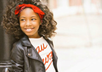THIRTEEN-YEAR-OLD ALEXIS SHAFIRA WILL BLOW YOU AWAY WITH HER SWEET VOICE