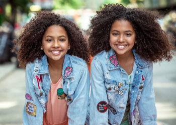 EXCLUSIVE: 5 THINGS YOU DIDN'T KNOW ABOUT ANAIS AND MIRABELLE LEE