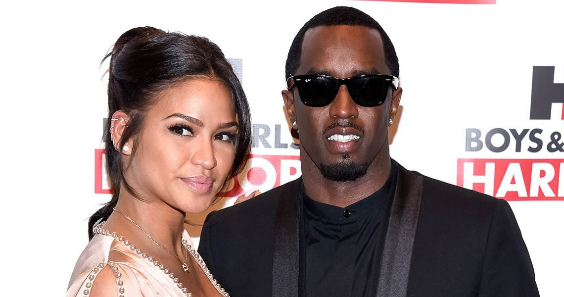 SEAN 'DIDDY' COMBS WANTS MORE KIDS BUT ONLY WITH HIS GIRL CASSIE