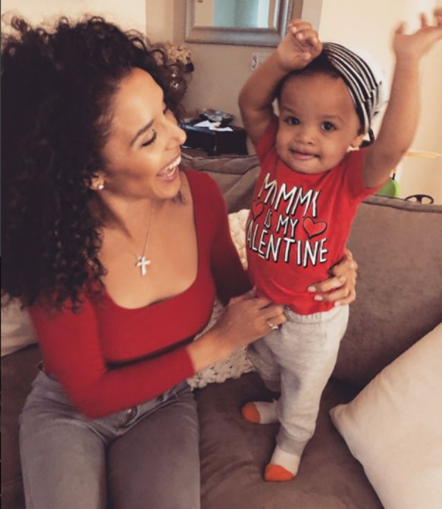 VALENTINE'S DAY SPECIAL (PART 2): BRITTANY BELL, DIDDY, AND MORE!