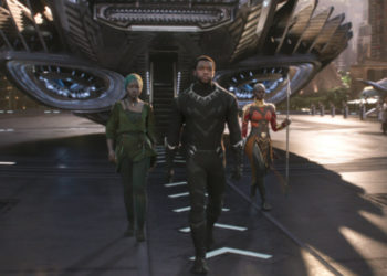 DISNEY DONATES $1 MILLION TO THE BOYS AND GIRLS CLUB IN HONOR OF 'BLACK PANTHER' SUCCESS