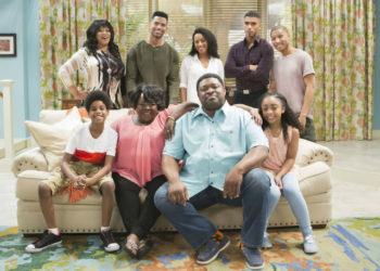TV WATCH: 'THE PAYNES' ARE ON OWN