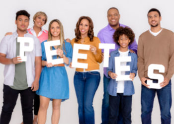 'MEET THE PEETES' EVERY WEEK ON THE HALLMARK CHANNEL