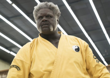 SHAQ AND OTHERS STAR IN SUMMER FLICK 'UNCLE DREW'